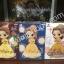 Belle ของแท้ JP - Q Posket Disney - Special Color [โมเดล Disney] thumbnail 2