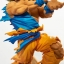 Goku Super Saiyan ของแท้ JP แมวทอง - BWFC Banpresto [โมเดลดราก้อนบอล] thumbnail 16