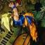 Goku Super Saiyan ของแท้ JP แมวทอง - BWFC Banpresto [โมเดลดราก้อนบอล] thumbnail 7
