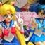 Sailor Moon ของแท้ JP - Break Time Figure Banpresto [โมเดล Sailor Moon] thumbnail 10