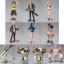 Straw Hat Pirates Film Z Setของแท้ JP แมวทอง - Super Modeling Soul Bandai [โมเดลวันพีช] (9 ตัว) thumbnail 7