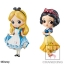 Snow White ของแท้ JP - Q Posket Disney - Special Color [โมเดล Disney] thumbnail 5