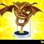Super Shenron ของแท้ JP แมวทอง - WCF Mega Banpresto [โมเดลดราก้อนบอล] thumbnail 1