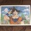 Goku Mosaic Art - Jigsaw Dragonball ของแท้ JP แมวทอง thumbnail 6
