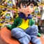 Conan ของแท้ JP - Detective Conan Jamma [โมเดลโคนัน] (Rare) thumbnail 6