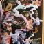 Luffy Gear 4 ของแท้ JP แมวทอง - POP SA-MAXIMUM Megahouse [โมเดลวันพีช] thumbnail 21