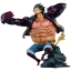 Luffy Gear 4 Ver. Special Color ของแท้ JP แมวทอง - Scultures Banpresto [โมเดลวันพีช] thumbnail 7