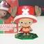 Chopperman Ver. Chrismas ของแท้ JP แมวทอง - POP Megahouse [โมเดลวันพีช] (Rare) thumbnail 3
