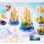 Little Mermaid Castle - Bandai [ปราสาท Disney] thumbnail 6