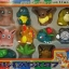 Pokemon Kids Set สวมนิ้ว ของแท้ JP - Bandai [โมเดลโปเกมอน] (11 ตัว) thumbnail 14