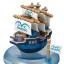 One Piece Mini Ship Set ของแท้ JP แมวทอง - Banpresto [โมเดลวันพีช] (6 ลำ) thumbnail 3