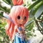 Shirahoshi Season Speacial ของแท้ JP แมวทอง - Q Posket Banpresto [โมเดลวันพีช] thumbnail 2
