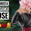 Goku Black Rose ของแท้ JP แมวทอง - Grandista Banpresto [โมเดลดราก้อนบอล] thumbnail 19