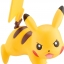 Pikachu ของแท้ JP - Takara Tomy Moncolle EX [โมเดลโปเกมอน] (ปิกาจู) thumbnail 1