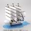 Moby Dick ของแท้ JP แมวทอง - Bandai Grand Ship Collection [โมเดลเรือวันพีช] thumbnail 8