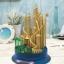 Little Mermaid Castle - Bandai [ปราสาท Disney] thumbnail 3