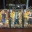 Zoro Film Gold ของแท้ JP แมวทอง - Grandline Men Banpresto DXF [โมเดลวันพีช] thumbnail 2