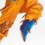 Goku Super Saiyan ของแท้ JP แมวทอง - BWFC Banpresto [โมเดลดราก้อนบอล] thumbnail 15