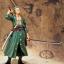 Straw Hat Pirates New World Set ของแท้ JP แมวทอง - Bandai FZ [โมเดลวันพีช] (9 ตัว) thumbnail 8