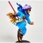 Goku ของแท้ JP แมวทอง - BWFC Banpresto [โมเดลดราก้อนบอล] thumbnail 17