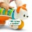 แมวน้อยสอนเลข leapfrog count & crawl kitty ส่งฟรีพัสดุไปรษณีย์ thumbnail 3