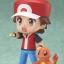 Red Trainner ของแท้ JP - Nendoroid [โมเดลโปเกมอน] (เรด) thumbnail 4