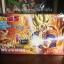 Goku Super Saiyan (แบบประกอบ) ของแท้ JP แมวทอง - Bandai [โมเดลดราก้อนบอล] thumbnail 2