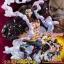 Luffy Gear 4 ของแท้ JP แมวทอง - POP SA-MAXIMUM Megahouse [โมเดลวันพีช] thumbnail 3