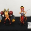 Luffy & Chopper Film Z ของแท้ JP แมวทอง - Super Styling Bandai [โมเดลวันพีช] (2 ตัว) thumbnail 9
