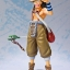 Straw Hat Pirates New World Set ของแท้ JP แมวทอง - Bandai FZ [โมเดลวันพีช] (9 ตัว) thumbnail 10
