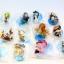 Fishman Island Set ของแท้ JP แมวทอง - SD Bandai [โมเดลวันพีช] (12 ตัว) thumbnail 7