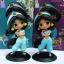 Jasmine ของแท้ JP - Q Posket Disney - Pastel Color [โมเดล Disney] thumbnail 9
