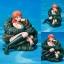 Straw Hat Pirates 20TH Set ของแท้ JP แมวทอง - Bandai FZ [โมเดลวันพีช] (9 ตัว) thumbnail 11