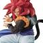 Gogeta Super Saiyan 4 ของแท้ JP แมวทอง - Scultures Banpresto [โมเดลดราก้อนบอล] thumbnail 10