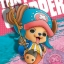 Chopper - Jigsaw One Piece ของแท้ JP แมวทอง (จิ๊กซอว์วันพีช) thumbnail 1