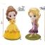 Belle ของแท้ JP - Q Posket Disney - Special Color [โมเดล Disney] thumbnail 3