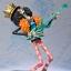 Straw Hat Pirates New World Set ของแท้ JP แมวทอง - Bandai FZ [โมเดลวันพีช] (9 ตัว) thumbnail 15