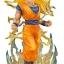 Goku Super Saiyan 3 ของแท้ JP แมวทอง - Bandai FZ [โมเดลดราก้อนบอล] thumbnail 3