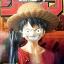Luffy ของแท้ JP แมวทอง - Jump 50th Anniversary Banpresto [โมเดลวันพีช] thumbnail 1