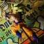 Goku Super Saiyan ของแท้ JP แมวทอง - BWFC Banpresto [โมเดลดราก้อนบอล] thumbnail 6
