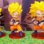 Goku Super Saiyan Set ของแท้ JP แมวทอง - WCF Banpresto [โมเดลดราก้อนบอล] (Rare) 6 ตัว thumbnail 9