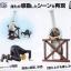 Sanji & Chef ของแท้ JP แมวทอง - Dramatic Showcase Banpresto [โมเดลวันพีช] (Rare) 2 ตัว thumbnail 16