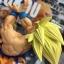 Goku Super Saiyan ของแท้ JP แมวทอง - BWFC Banpresto [โมเดลดราก้อนบอล] thumbnail 8