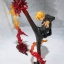 Sanji Ver. Battle ของแท้ JP แมวทอง - Bandai FZ [โมเดลวันพีช] thumbnail 4