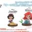 Ariel ของแท้ JP - Petit Q Posket Disney [โมเดล Disney] thumbnail 3