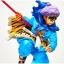 Goku ของแท้ JP แมวทอง - BWFC Banpresto [โมเดลดราก้อนบอล] thumbnail 16