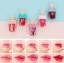 Etude Dear Darling Water Gel Tint 4.5g #PK006 Jewel Red สีชมพูระเรื่อแวววาว ดูหรูสุดๆ ไอเทมใหม่! ล่าสุดจาก etude ลิปไอติมที่จะมาละลายริมฝีปากสาวๆให้หวานฉ่ำ เหมือนไอศกรีมแพคเกจของเขามาในรูปแบบแท่งไอศกรีมน่ารักมากๆ เป็นเนื้อเจลเกลี่ยง่ายสีสวยและติดทน เนื้อเ