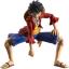 Luffy (ขยับได้) ของแท้ JP แมวทอง - Variable Action Heroes Megahouse [โมเดลวันพีช] thumbnail 4