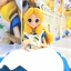 Alice in Wonderland ของแท้ JP - Crystalux Disney [โมเดล Disney] thumbnail 10