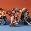 Luffy ของแท้ JP แมวทอง - Episode of Characters Bandai [โมเดลวันพีช] thumbnail 8
